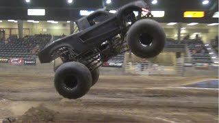airborne ranger death from above freestyle nw monster nationals 2016