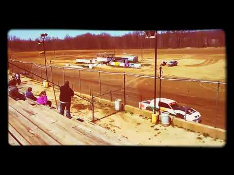 Butler motor speedway open practice 4/29/2018 Larry kulikowski jr
