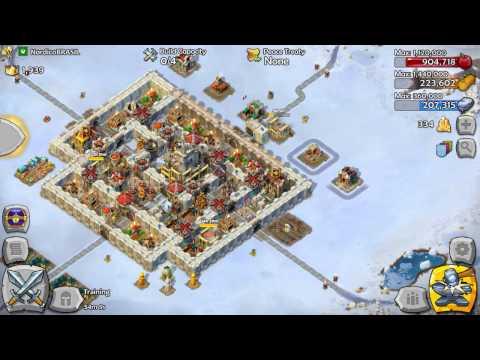 Conceitos gerais de defesa no Age of Empires: Castle Siege #3