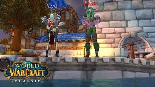 WoW Classic PAYO PVP 1