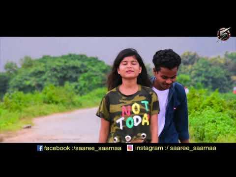 Ena Godom Kuri || New  Santhali FULL HD Video 2018@1080Pl HD Video