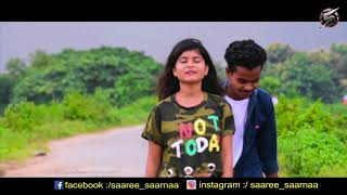 Ena Godom Kuri || New  Santhali FULL HD video 2018@1080Pl HD video