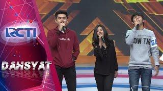 DAHSYAT - Pemain Roman Picisan & Host 'Asal Kau Bahagia' [2 Mei 2017]