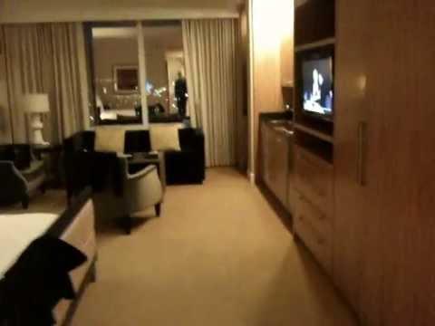 Trump Las Vegas International Hotel Basic Room Youtube