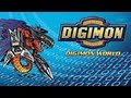 Let's Play Digimon World Pt. 51 - Max Stats, Max Bits, 10 Years, and 100 Fish Medals
