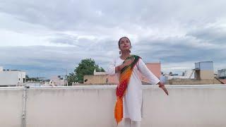 Velli Pani Malaiyin by Bharathiyar | Dance | Soundarya Sriram