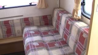 Bailey Provence Tourer Caravan For Sale