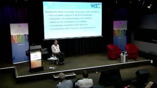 Web Accessibility Forum - DEEWR December 2012