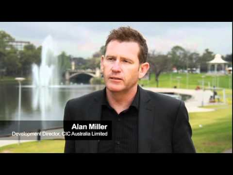 Housing Strategy For South Australia - Green Paper.mov