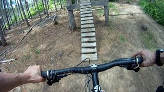 Bridges of Midhurst - A Technical Rider's Dream