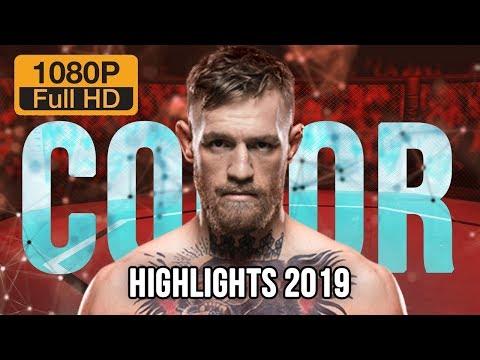 🥊 Conor Mcgregor Highlights 2019 | 1080p 60fps