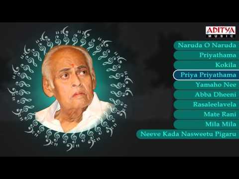 Veturi Sundarama Murthy Golden Hits ||100 Years of Indian Cinema || Special Jukebox Vol 01