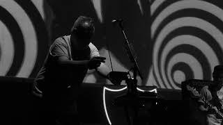 "Morrissey - ""Morning Starship"" - Toronto Sony Center - 27-Apr-2019"