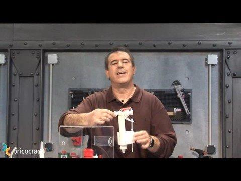 Sustituir mecanismo cisterna youtube - Mecanismo cisterna roca ...