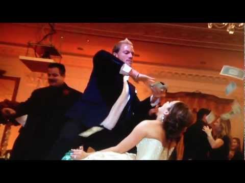 Best Wedding Money Dance EVER!!!