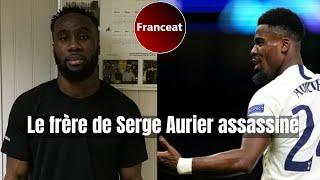 Christopher Aurier 26 ans, le frère du footballeur ivoirien Serge Aurier assassiné à Toulouse
