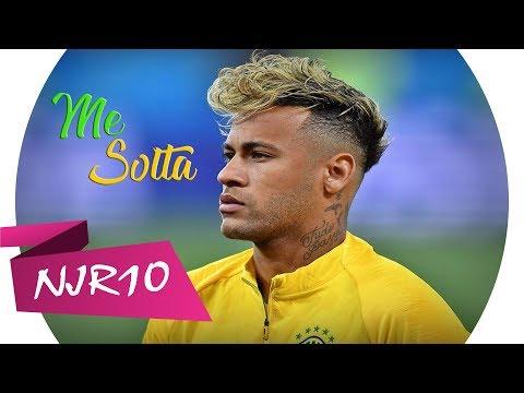 Neymar Jr - Me Solta Nego do Borel