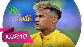 Neymar Jr - Me Solta (Nego do Borel)