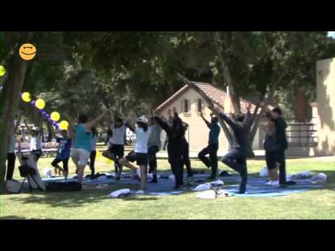 Healthy Schools Program Spotlight: El Monte City, California