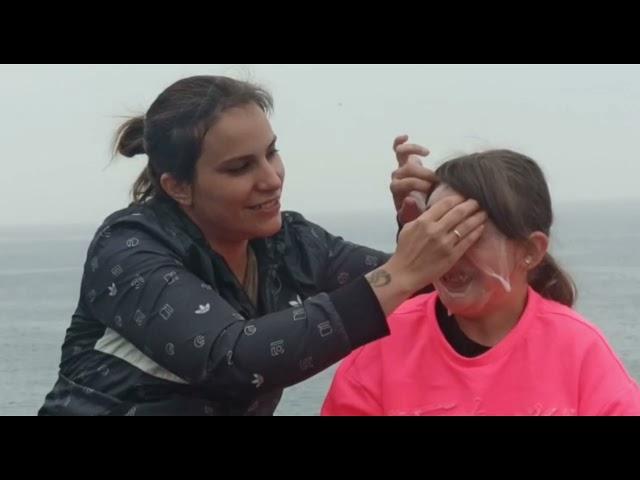 Pilar y su rutina facial - Izumi Spa -  Rakel Sanz