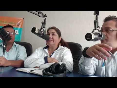75-  BIOSFERA Radio: Lagunas Montebello y Cambio Climático