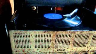 Toca discos RADSON - Richard clyderman balada para adelina