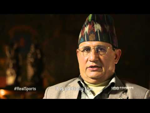 Real Sports with Bryant Gumbel: Death on Everest Web Clip (HBO Sports)