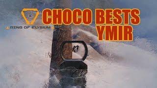 Will Ymir Kill chocoTaco This Time? - ROE Game Recap