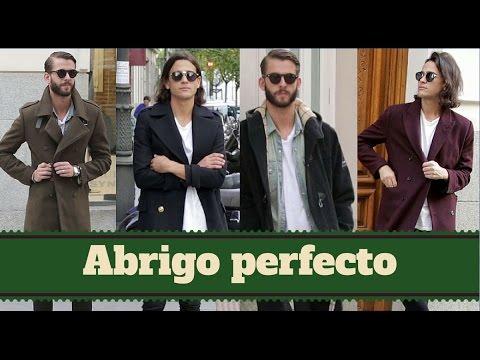 Encuentra el abrigo perfecto - Arturo Gil y Adrián Huerta