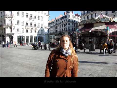 EFAP Lyon « Eco Friendly Active People » / Ethical Marketing