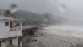 Hurricane Sandy: When Storms Collide