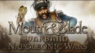 Mount and Blade : Napoleonic Wars | 15th_YR vs 92nd
