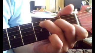 Сплин - Романс (Аккорды на гитаре в Am и Dm)