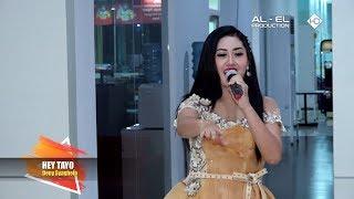 Hey Tayo Versi Dangdut Koplo Deny Syaqhela - Indira - Live Honda Pati Jaya Edisi November 2018.mp3