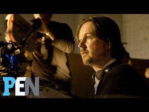 Ben Affleck 'Batman' Movie Director Matt Reeves On The Film & More  PEN  Entertainment Weekly