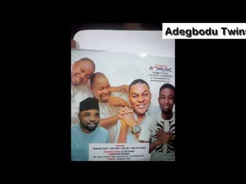 Adegbodu Twins, Femi Solar,Seyi Ajo, Kabir Ere Asalatu - Ayefele's Birthday Song 2