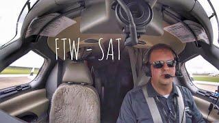 One Soul On Board, Single Pilot CRM Phenom 300