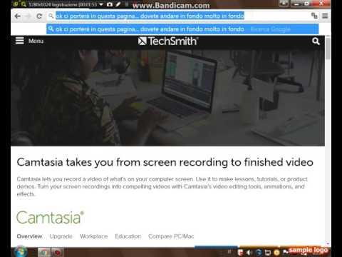 camtasia studio 8 free  full version 2016 mock