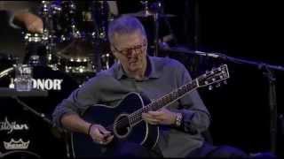 Eric Clapton - Layla (acoustic, Live Basel) Baloise Session