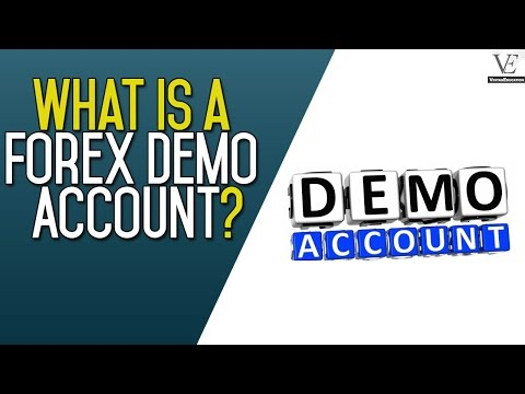Free Trial FX Account