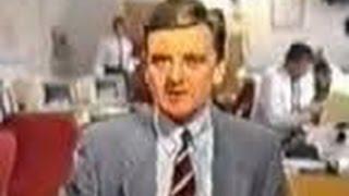 STV News Bulletin - 1988