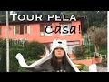 TOUR PELA CASA DAS YOUTUBERS MIRINS