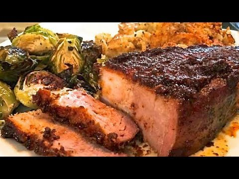 Best Oven Baked Country Ribs~Low Carb