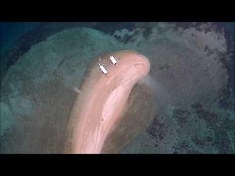 Dela paz beach Resort and White Island hopping, Panaon Misamis Occidental