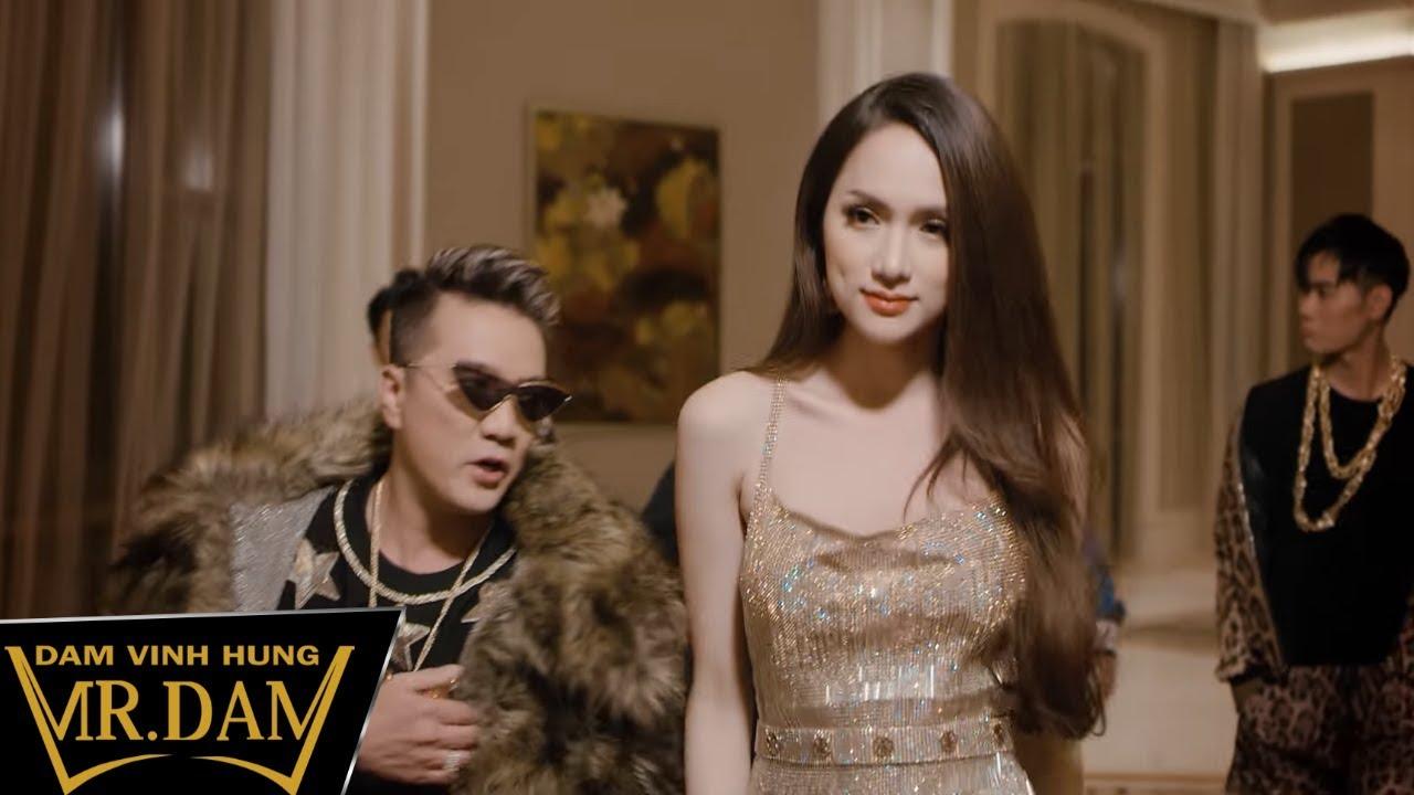 Hello | Đàm Vĩnh Hưng x Binz | Hương Giang, Trấn Thành, Thánh Catwalk Sinon, Hữu Vi | Official MV