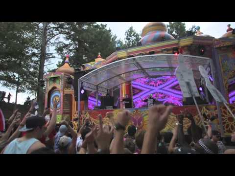 Styles&Complete LIVE at TomorrowWorld 2014