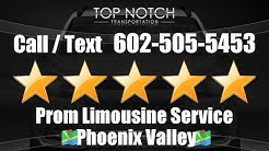 Limo Prom Rental Chandler AZ - (602) 505-5453 - Shopping For The Best Chandler Limo Prom Rental?