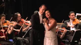 Franz Lehár: Paganini - Niemand liebt dich so wie ich (Neujahrskonzert)
