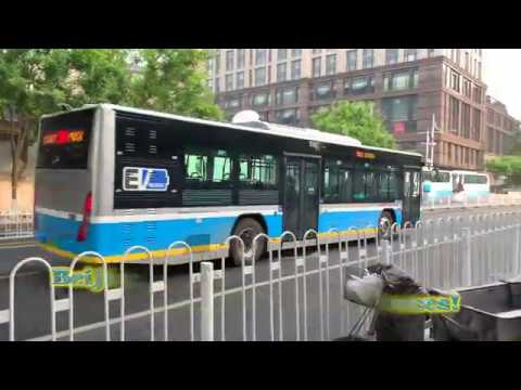 Beijing Battery Electric Buses