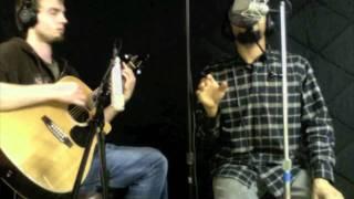 TSoul - World Go Round (Acoustic In-Studio Performance)